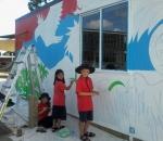 Painters from Kereru