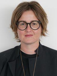 Cath O'Brien